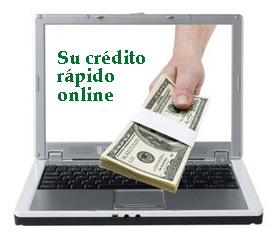 Hacer creditos online
